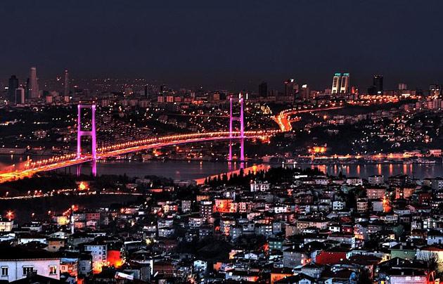 Krishlindje ne Stamboll