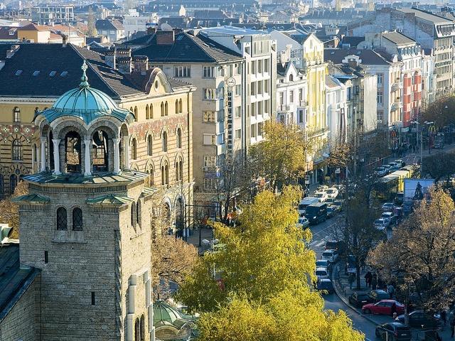 Viti i Ri ne Sofje - Plovdiv
