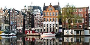 Krishlindje ne Amsterdam