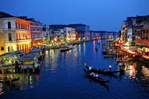 Vizite Ne Venecia